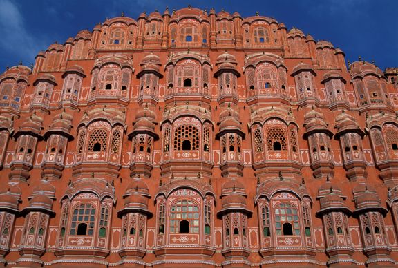Voyage en Indehawa-mahal Le Circuit Triangle d'Or en Inde  | Far Destinations Tours