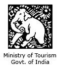 Ministry of Tourism India Logo